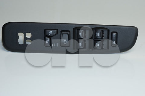 **FREE GROUND SHIPPING** Saab OEM Drivers Door Main Window Switch Module (06-09 9-7X) [25866995]