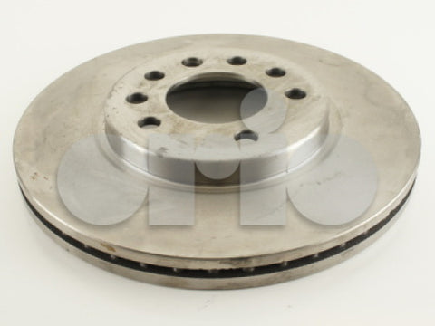 **CLEARANCE ITEM** SAAB Disc Brake Rotor - Front (284mm) -  Made By Brembo .P/N 4241428