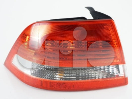 **FREE GROUND SHIPPING** New Genuine Saab Left Rear Outer Tail Lamp. 2003-07 9-3 Sedan Only. (12777312)