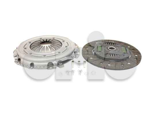 **FREE GROUND SHIPPING** Genuine Saab Clutch kit.(9-5 2000-2005 )4 CLY-B235R Engine [4580346]