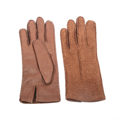 Giulia - Women's Leather Glove Carpincho