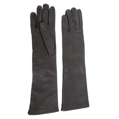 Maria - Stylish Long Leather Glove