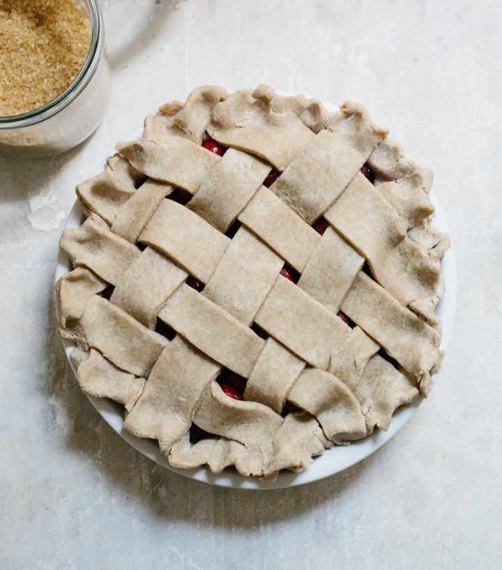 HG | for the love of pie