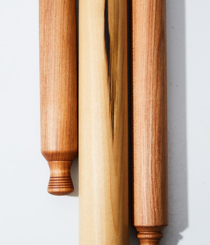 Handled Rolling Pin