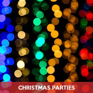 Christmas Party Venue in Chesterfield, Derbyshire