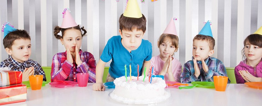 A Brilliant Childrens Birthday Party Venue In Chesterfield - Children's birthday parties derbyshire