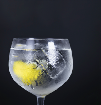 Gin Tasting & Dining - Tues 2nd July