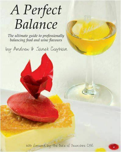 The Perfect Balance Demonstration & Dining Evening - Weds 4. Mar 2020