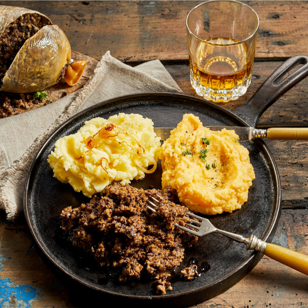 Burns Night Dinner - 25th January 2019