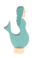 Mermaid Deco Figure
