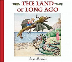 The Land of Long Ago (hardcover)