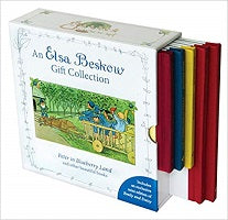 Elsa Beskow Gift Collection (hardcover)