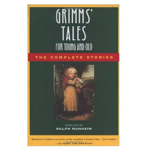 Grimm's Tales for Young and Old (paperback)