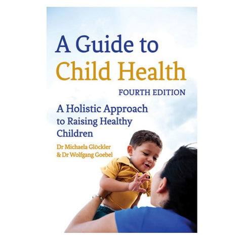 Guide to Child Health, A - 4th Edition (paperback)