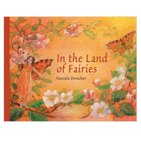In the Land of Fairies (hardbound)