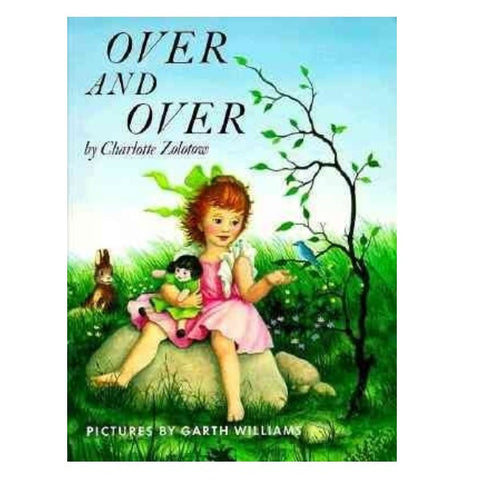 Over and Over (paperback)