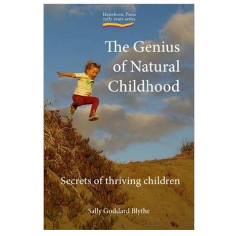 Genius of Natural Childhood, The (paperback)