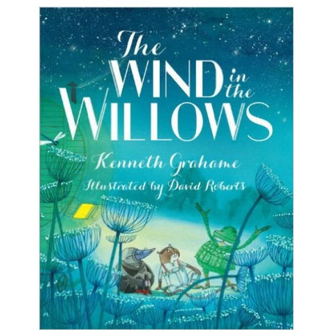 Wind in the Willows, The (hardbound)