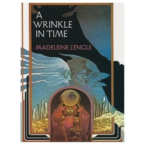 Wrinkle in Time, A (hardbound)