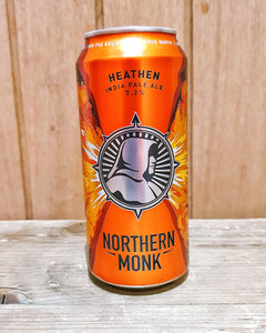 Northern Monk - Heathen IPA