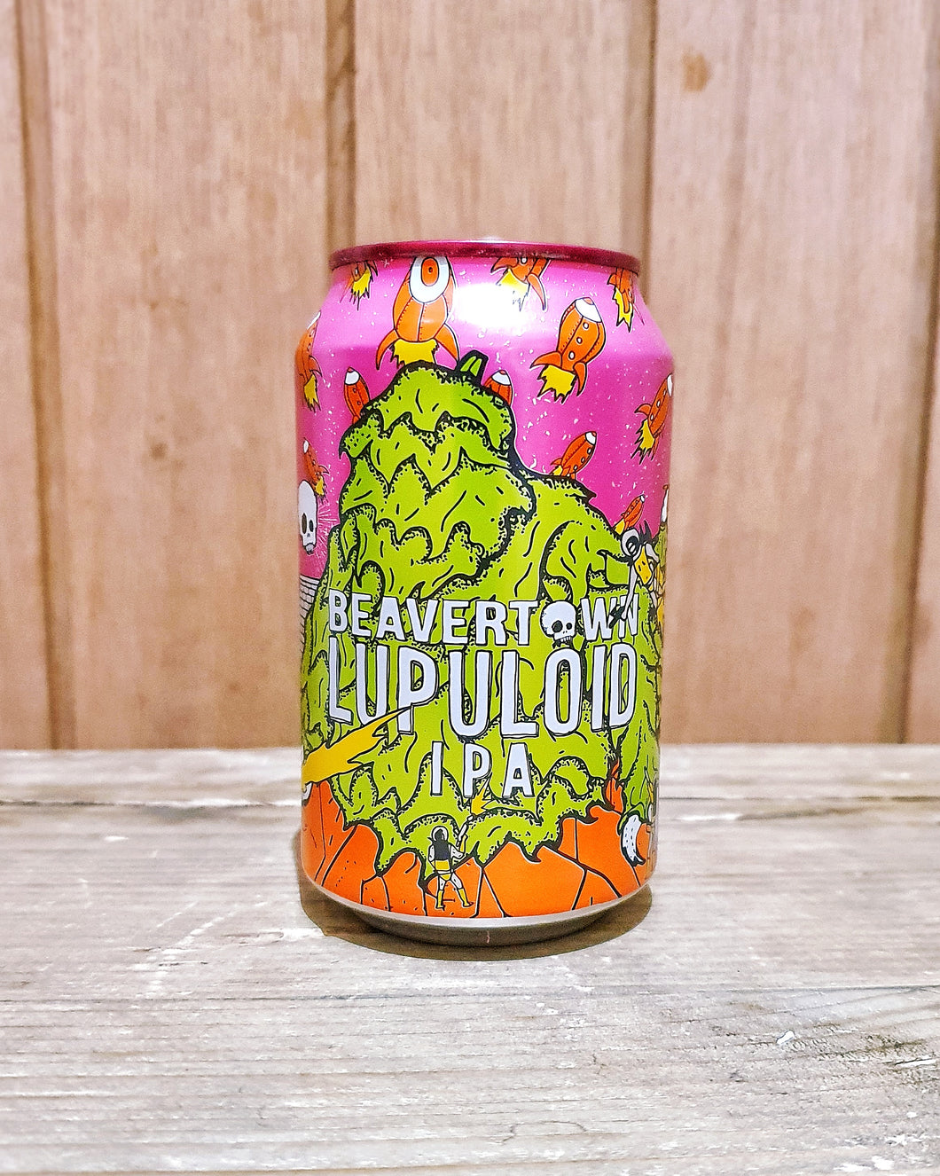 Beavertown - Lupuloid IPA