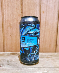 Siren Craft - Suspended in Cans