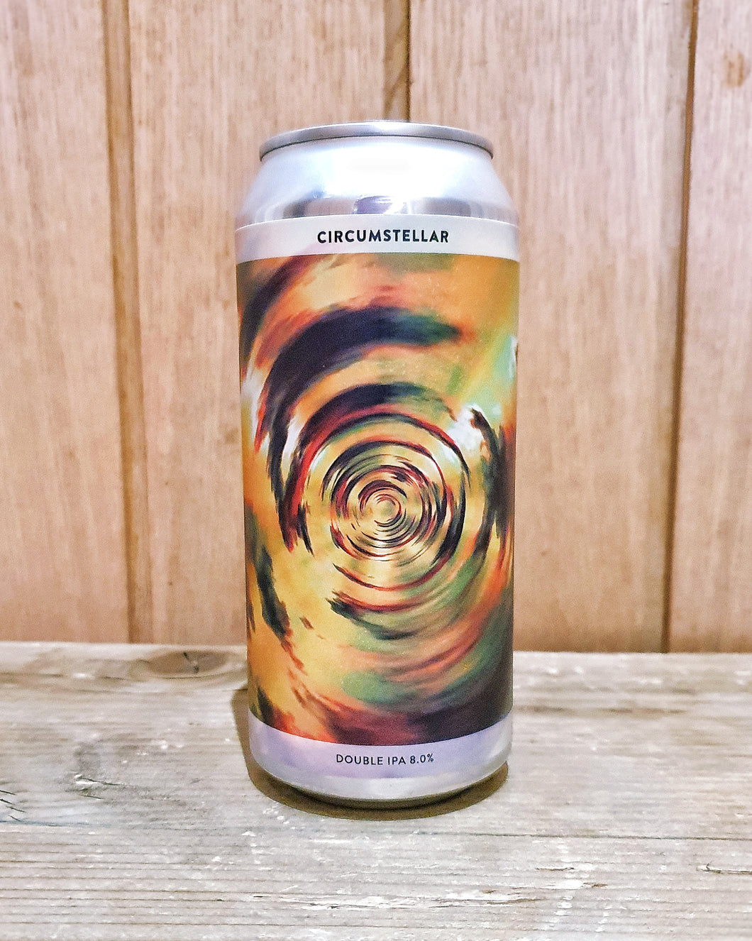 Gamma Brewing - Circumstellar