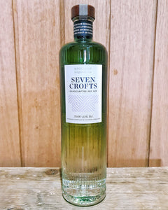 Highland Liquor Co - Seven Crofts Dry Gin