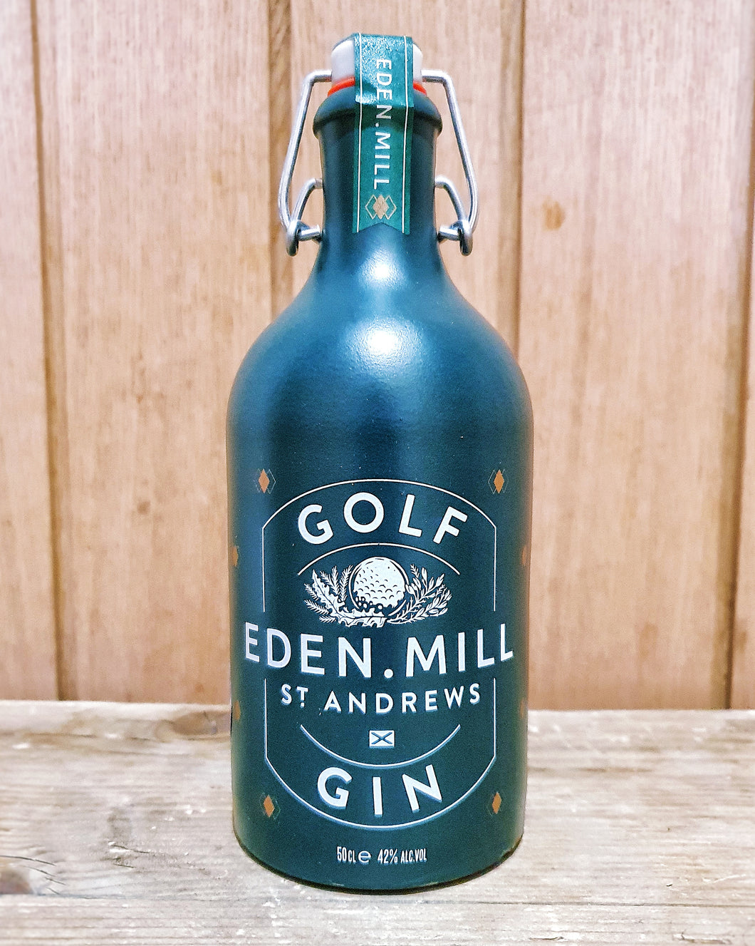 Eden Mill - Golf Gin