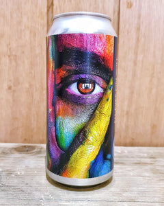 Pipeline - All Eyes On You