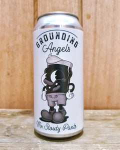 Grounding Angels Brew Co - Mr Stouty Pants