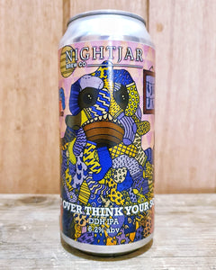 Nightjar Brew Co - Don't Overthink Your Socks