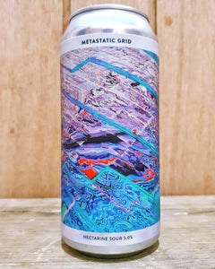Gamma Brewing - Metastic Grid