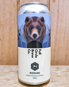Full Circle Brew Co - Kodiak