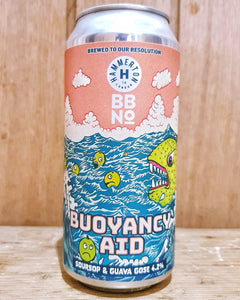 Hammerton - Buoyancy Aid