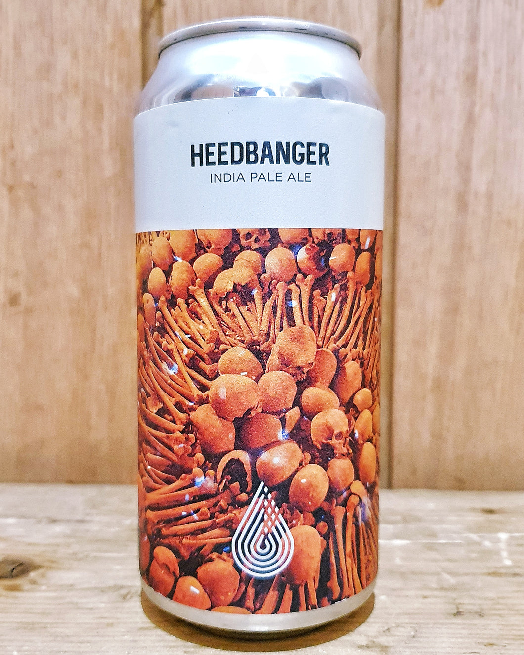 By The River Brew Co - Heedbanger