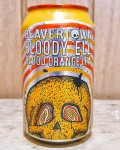 Beavertown Bloody'Ell Orange IPA