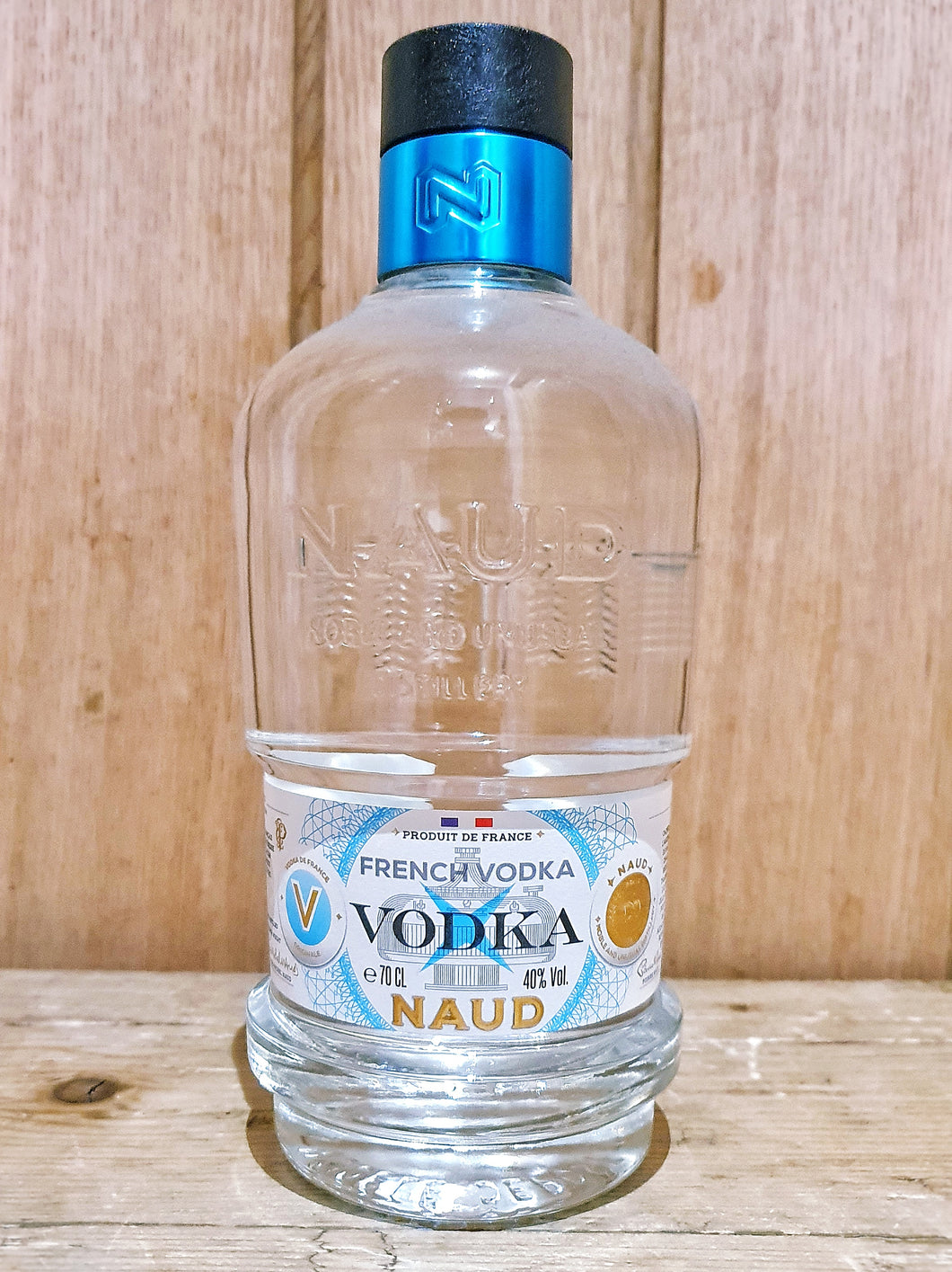 NAUD Vodka