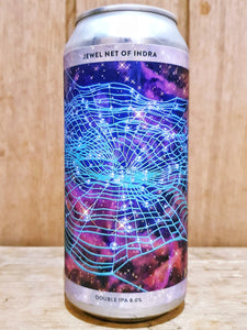 Gamma Brewing - Jewel Net Of Indra- ALESALE BBE:DEC20