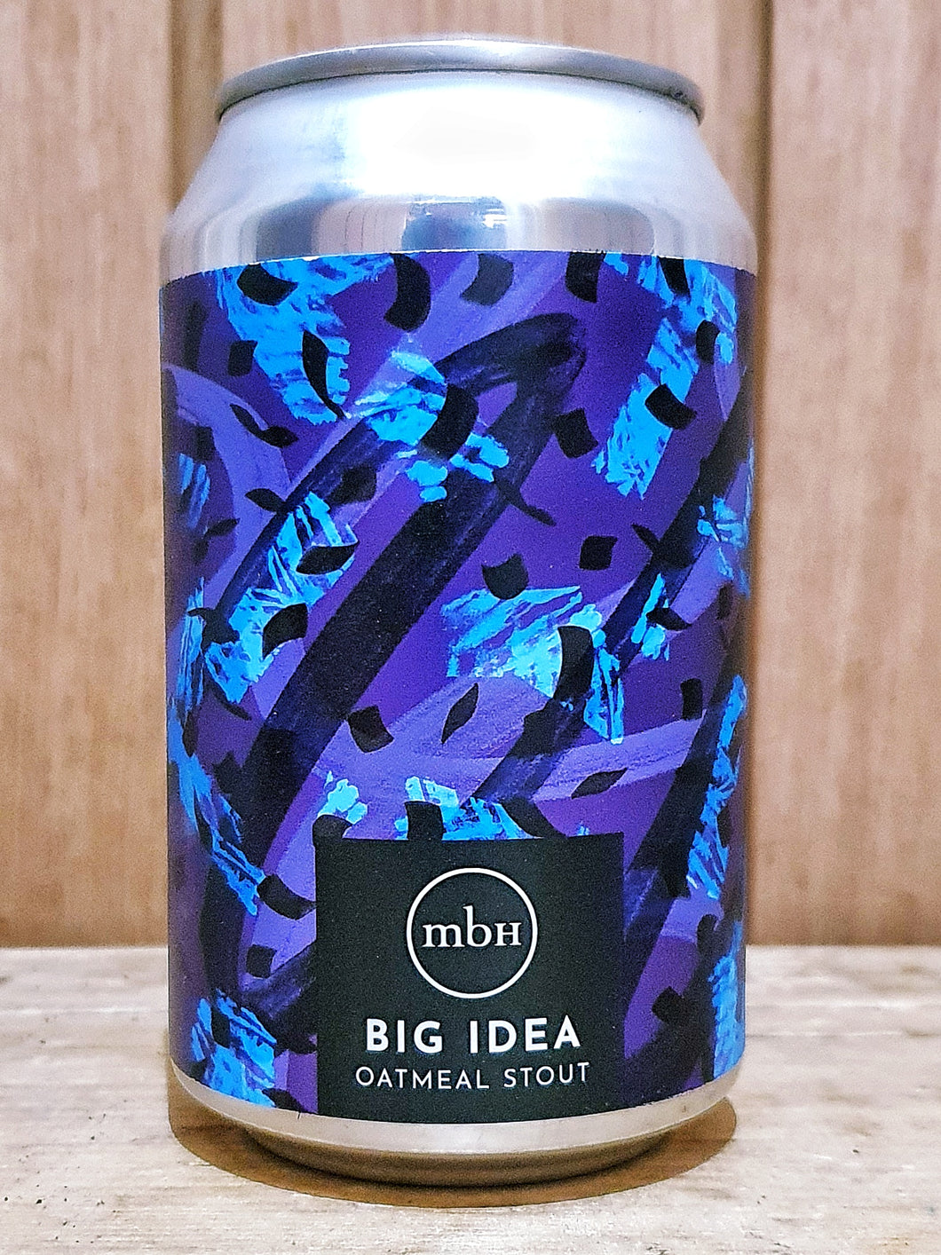 Mobberley Brewhouse - Big Idea