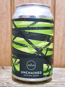 Mobberley Brewhouse - UnChained