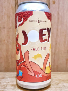 Phantom Brewing Co - Joey