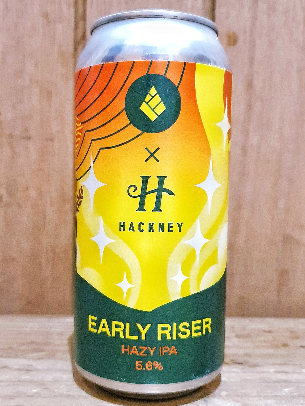 Drop Project - Early Riser