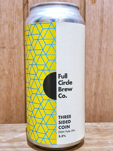 Full Circle Brew Co - Three Sided Coin
