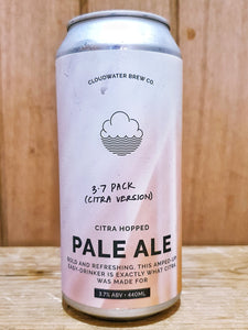 Cloudwater - 3.7 Pack (Citra Version)
