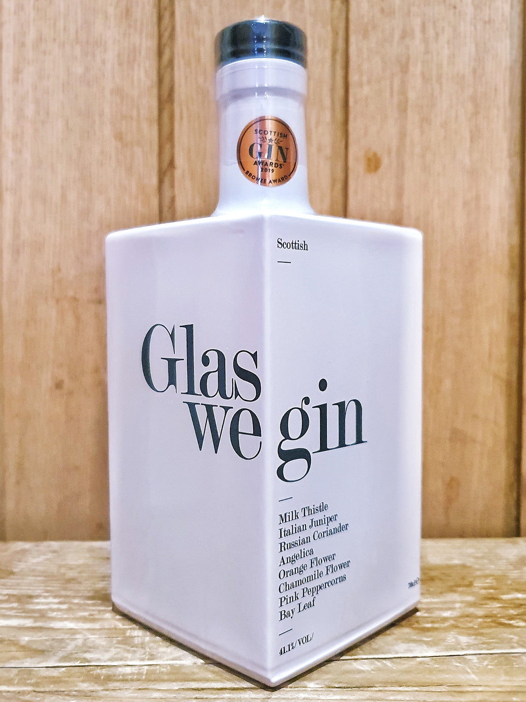 Glaswegin Dry Gin