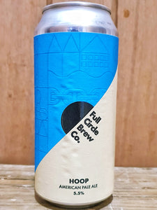 Full Circle Brew Co - Hoop