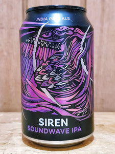 Siren Craft - Soundwave IPA