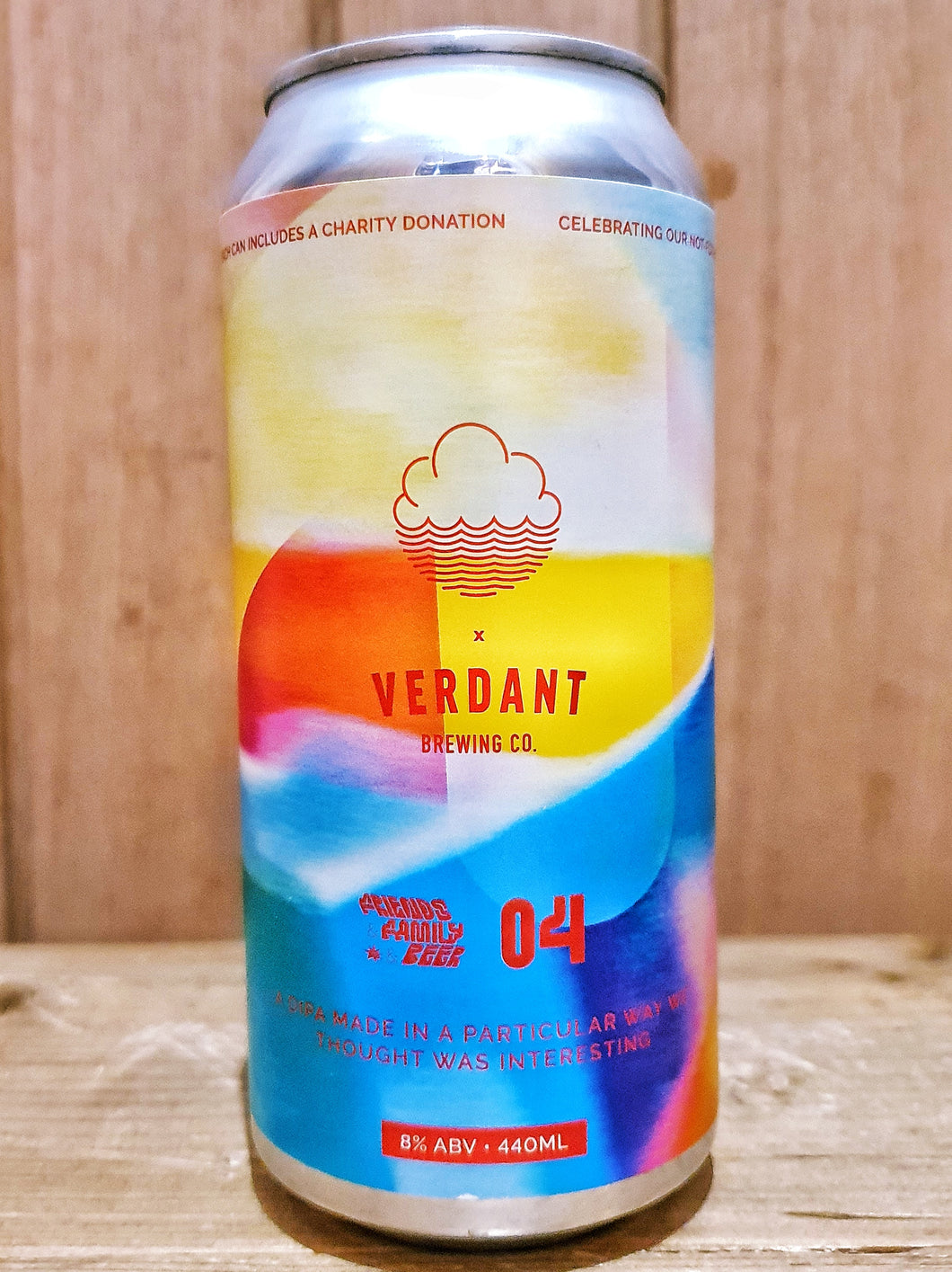 Cloudwater and Verdant - You Do