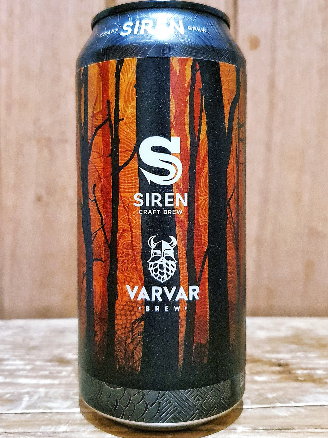 Siren Craft - Mavka